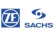 ZF Sachs Logo 265x160